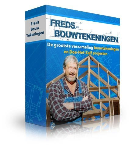 bouwtekeningen-pakket